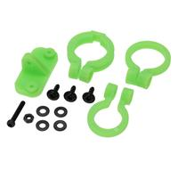 KINGKONG Universal FPV Camera Lens Adjustable Holder (green) [1042353-g]