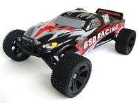 BSD Racing Brushless Truck 4WD 1:5 2.4GHz Автомобиль (RTR Version)[BS502T]