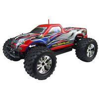 BSD Racing Brushless Monster Truck 4WD 1:10 2.4GHz EP Автомобиль (RTR Version)[BS909T-Red]