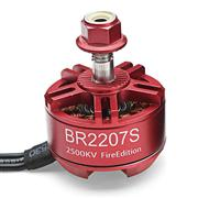 Racerstar BR2207S 2500KV Fire Edition Brushless Motor For RC Drone